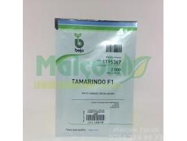 Bejo Tamarindo F1 Hibrit Beyaz Lahana Tohumu 2500 Adet