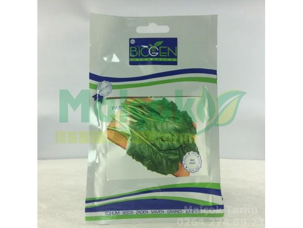 Biogen Pazı Tohumu 25 Gram