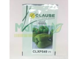 Clause Clxp549 F1 Hibrit Dolma Biber Tohumu 1000 Adet