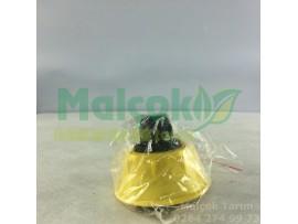 İlaçlama Makinası Dağıtıcılı Püskürtücü Kafa