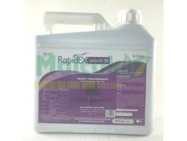İztar Rapidex Liquid 30 Hümik Fulvik Asitli Sıvı Gübre 5 Litre