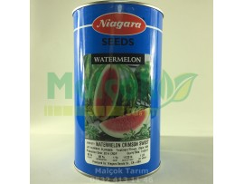 Niagara  Crimson Sweet Karpuz Tohumu 500 Gram