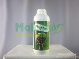 Timplus Timphos Fosfor Ağırlıklı Sıvı Gübre 1 Lt