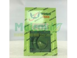 World Seed Mert F1 Hibrit Beyaz Lahana Tohumu 2500 Adet